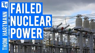 Rogue Regulator Says Nuclear is Failed Technology (w/ Dr. Greg Jaczko)