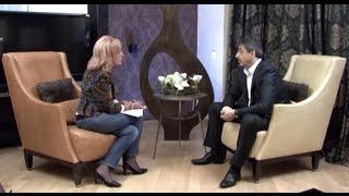 Интервю на Люба Кулезич с Цветан Василев II част