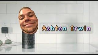 Ashton Irwin As Alexa