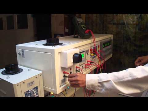 Electronics & Electrical Work Bench