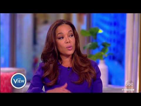 Fox News Backs Bill O'Reilly | The View