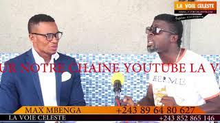 Fr Patrice Ngoy En Colère Dénonce Moïse Mbiye Et Mike Kalambay, Eza Somo Apesi Roger Baka Raison?