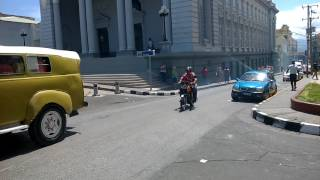 Old cars in my city the best Video
