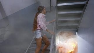 my apartment caught on fire & i'm moving. (not clickbait)