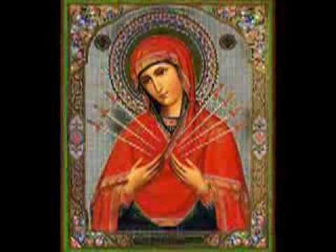 Молитвы перед причастием и исповедью текст