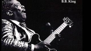 B B King Fool me once Video