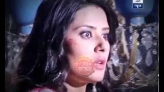 Kasam Tere Pyar Ki: 'Ghost' Attacks Tanuja During Her Honeymoon With Rishi!