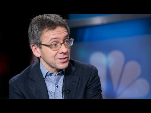 Political response to coronavirus outbreak is dysfunctional: Eurasia Group president