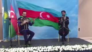 Этническая музыка азербайджана
