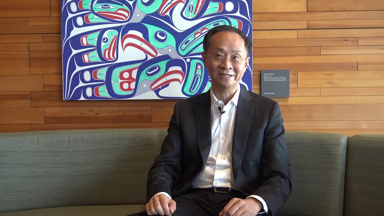 Full Interview: CGF Talks to Wenzhong Zhang, Founder & Chairman of Wumart