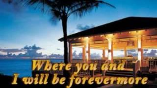 Chris de Burgh- Here is your Paradise