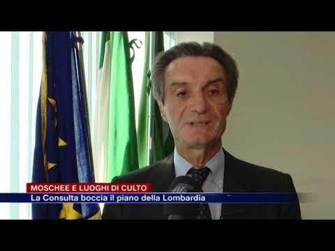 Etg - Moschee e luoghi di culto, la Consulta boccia il piano della Lombardia
