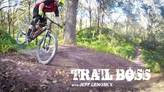 Check out my Trail Boss video from Ridgeline!
