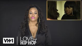 Love & Hip Hop | Check Yourself Season 6 Episode 6: There Won't Be Any Twerking On My Runway | VH1