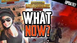 PUBG Mobile MAINTENANCE COMPLETE - NOW WHAT? GROZA WALK!