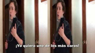 TELEPHONE PARODY - Lady Gaga (La Jessy - Telefón)