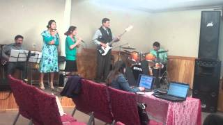 "Anchorage Alaska ""Ones Church"""