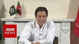 Imran Khan: Pakistani women