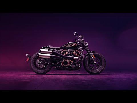 2021 Harley-Davidson® Sportster® S