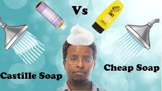 4 Reasons You Should Switch To Castille Soap [Dr Bonners Dupe]