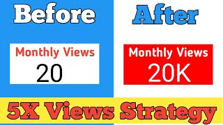How I Got 5x More Views By Uploading Video idea pins on Pinterest