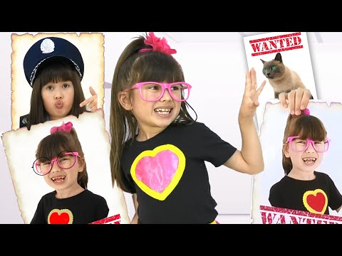 Abby Hatcher learns rules and behave correctly. Funny videos for kids