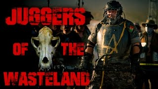 The Juggers of the Wasteland - Salute to the Jugger