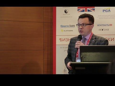 Выпускник London Business School делится личным опытом учебы в Англии видео