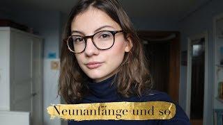 Neuanfänge und so | Vlog