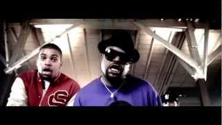Ice Cube ft. Maylay & W.C. - Too West Coast.