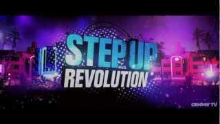 Revolution Trailer Image
