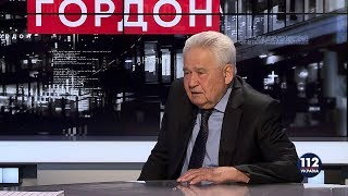 Фокин: Есть версия, что Крым просто продали
