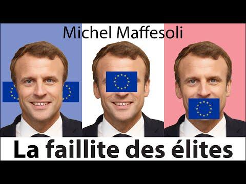 Vidéo de Michel Maffesoli