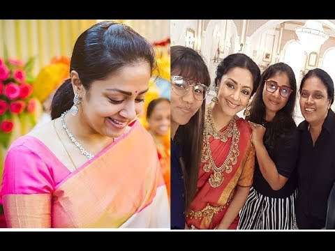 Jyothika Surya Family Very Cute Latest Video - Suriya Jyothika