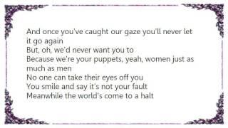 Cinerama - 146 Degrees Lyrics