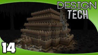 DesignTech - Ep. 14: Deep Dark Dungeon!