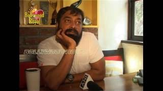 Exclusive Interview Of Anurag Kashyap On 'Raghav Raman 2 0' Part  1