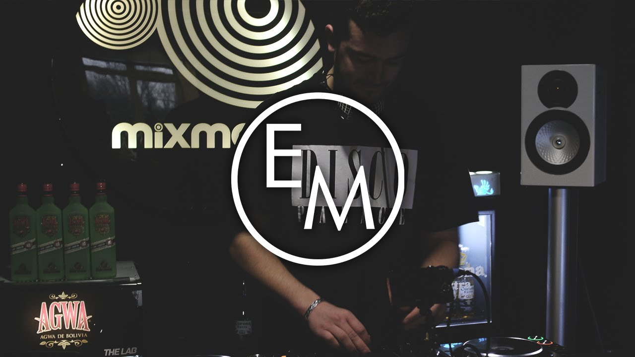 Blonde & Eton Messy - Live @ Mixmag Lab LDN 2014