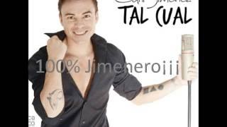 "Video thumbnail of ""El Carli Jimenez - 06- Que debo hacer (Tal cual)"""