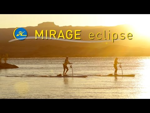 Mirage Eclipse Features