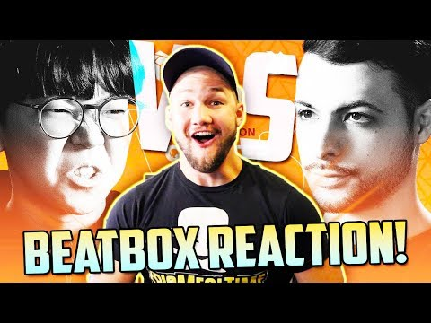 SO-SO vs Beatness | Grand Beatbox Battle 2019 Loopstation REACTION!