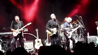 10CC soundtrack clips ZOKS Blerick
