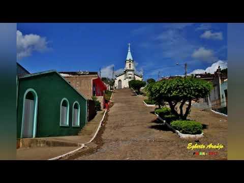 Cidade de São Vicente Ferrer terra da banana