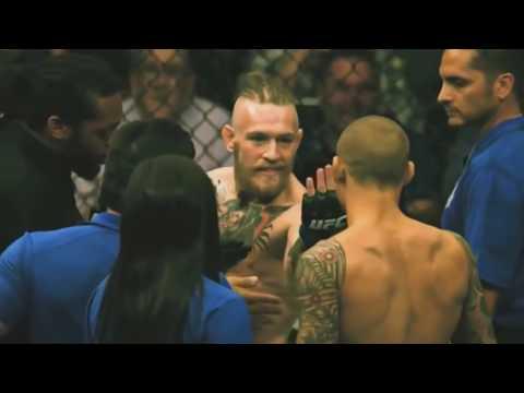 HIPPIE SABOTAGE - DEVIL EYES CONOR MCGREGOR UFC
