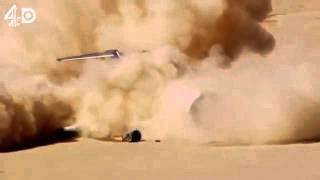 Смотреть онлайн Краш-тест самолета