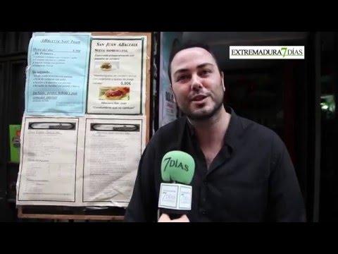 LOS HOSTELEROS CRITICAN AL AYUNTAMIENTO