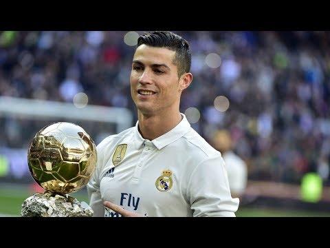 Dünyanın En İyi 10 Futbolcusu YENİ- 2018