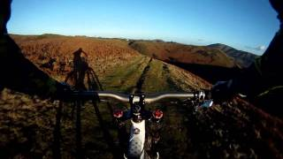 GoPro 04 - That long ridge