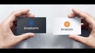 ✅ BriaStorm Ltd - KRATKIY OBZOR KOMPANII