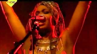 """Four Women"" Love Newkirk LIVE (Nina.Simone).mov"